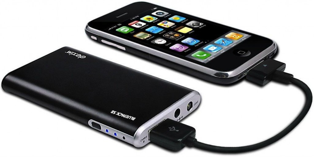 Batterie externe iPhone